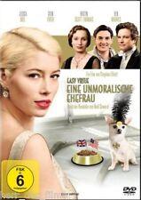 EINE UNMORALISCHE EHEFRAU (Jessica Biel, Colin Firth) NEU+OVP