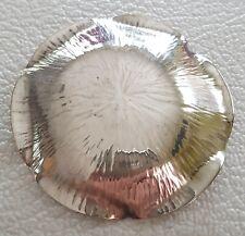 XXL Vintage Brosche 900 Silber