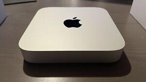 2020 APPLE MAC MINI M1 - 16GB RAM, 2TB SSD - FULLY LOADED! APPLECARE+ INCLUDED!
