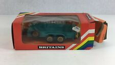 Boxed Britains Low Loader No.9533 (Box Poor)