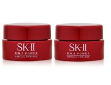 SK-II R.N.A Power Radial New Age New version of Stempower 2.5g x 2 = 5g Japan