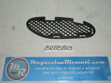 GRIGLIA PARAURTI ANTERIORE SX RICAMBIO ORIGINALE MERCEDES W202 CODICE 2028851123