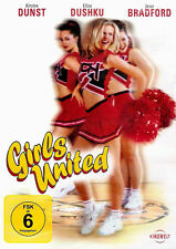 Girls United (Kirsten Dunst)                                         | DVD | 207