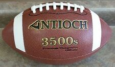 FOOTBALL NEW 3500S Composite Stitched Seam Official Size
