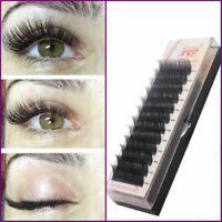 Individual Faux Eyelash Soft High Quality Eyelashes Extension Cilia False