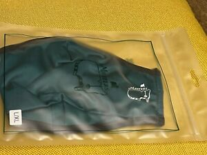 2021 Augusta National Masters Face Covering - Not Sold in Stores - NEW - L/XL