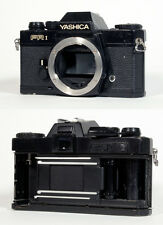 YASHICA FR I BODY FOR PARTS