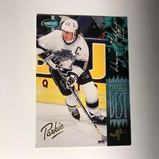 1994-95 Parkhurst Gold Wayne Gretzky