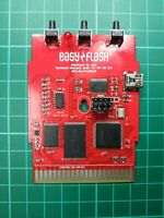 EasyFlash 3 Multi-Game/ROM Cartridge for Commodore 64/C64/C128 *Easy Flash 3*