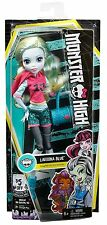 Welcome to Monster High Signature Look Reboot LAGOONA BLUE Doll - Brand New