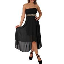 Vestiti da donna cocktail nero taglia XS