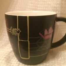 Starbucks Hong Kong 2015 Mug Coffee Cup