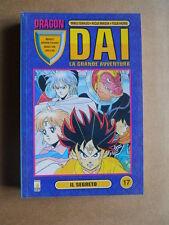 Dragon Quest DAI La Grande Avventura n°17 ed. Star Comics    [G394B]