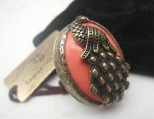 Brass Fashion Rings Samantha Wills