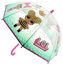 LOL Surprise spring umbrella  UK Size 1