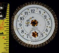 Hampden Pocket watch PIN