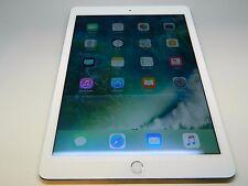 Unlocked Apple Ipad Air 2 - 64GB - Silver (Verizon) Great Condition!