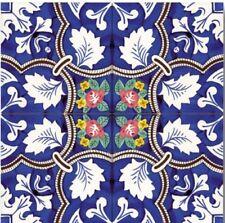 Piastrelle 20x20 Decorate A Mano ceramica Vietri