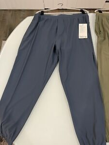 "Lululemon Surge Jogger Shorter 27"" Inseam Brand New"