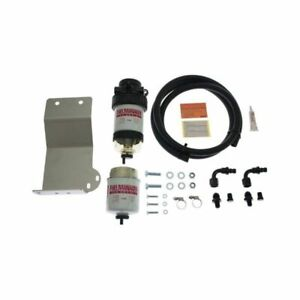 Fuel Manager Diesel Pre Filter Water Seperator Suit Isuzu D-Max 2012-2018