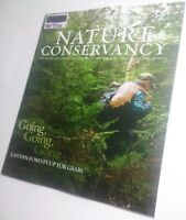 Nature Conservancy magazine Fall 2006 [near mint issue] wildlife conservation