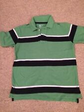 Gap Short Sleeve Casual Striped Shirts (2-16 Years) for Boys