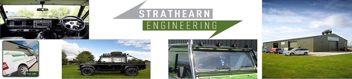 Strathearn Engineering
