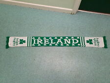 Ireland Rugby Union Supporters Scarf