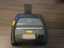 Zebra Zq520 Direct Thermal Usb Bluetooth Receipt Printer Pn Zq52 Aue0000 00