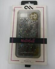 Case-Mate waterfall case for iphone 7 Shake it up . Free Shipping