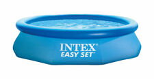 Intex 56410 Easy-set Schwimmbecken Quick-up-pool 457x91cm
