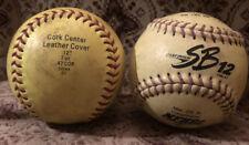 Softball Balls (2)