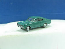WIKING 84/1 OPEL COMMODORE COUPE    A693