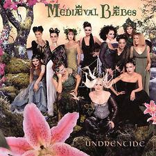 Mediaeval Baebes : Undrentide CD (2000)