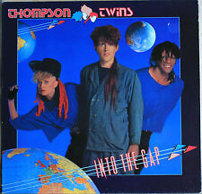 """THOMPSON TWINS  """"INTO THE GAP""""  33T  LP"""