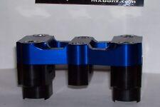 "BAR MOUNT HUSQVARNA FE450 2016-2018 HUSKY HANDLE BAR CLAMP 28mm 1-1/8"" BAR CLAMP"