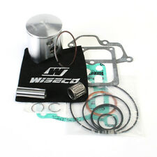 Wiseco Suzuki RM125 RM125 Piston Kit Top End 55mm 1mm Overbore 2000-2003