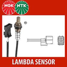 Ntk Sonda Lambda / Sensor O2 (ngk0288) - oza333-h25
