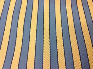 Beacon Hill/Robert Allen OUTDOOR Fabric-Deck Chair Stripe/Day Lily-3.3yd #178213