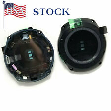 Battery Back Case Rear Cover for Samsung Gear S3 Frontier SM-R760 SM-R765 Watch