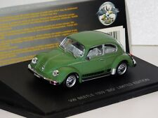VOLKSWAGEN BEETLE VW 1303 BIG GREEN  LIM. EAGLE RACE UH 1/43