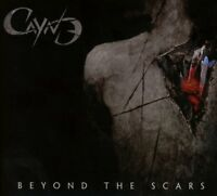 CAYNE - BEYOND THE SCARS (DIGIPAK)   CD NEU