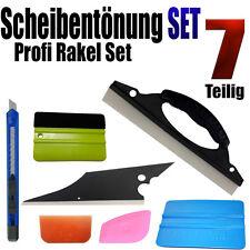 Scheiben Tönung Profi  Rakel Set - Auto Folierung - Vollfolierung