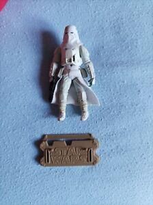 Star Wars Snowtrooper Action Figure