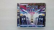 Doctor Who at the BBC: v. 2 by AudioGO Limited (CD-Audio, 2004)
