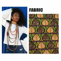 Women Ankara Choker Necklace African Wax Print Fabric Scarf Tie Handmade Jewelry