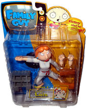Family Guy Lethal Lois Action Figure Red Belt Variant MIB RARE Mezco Toy