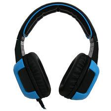 Headband Wired USB SADES Computer Headsets