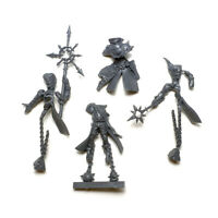 ROGUE PSYKER Blackstone Fortress Traitor Guard Warhammer 40K