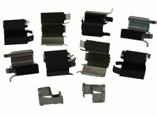 Rear Disc Brake Pad Installation Kit For Toyota Lexus Land Cruiser LX470 SJ46J5